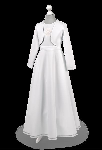 Bolerko streczowe idealne do każdej sukienki