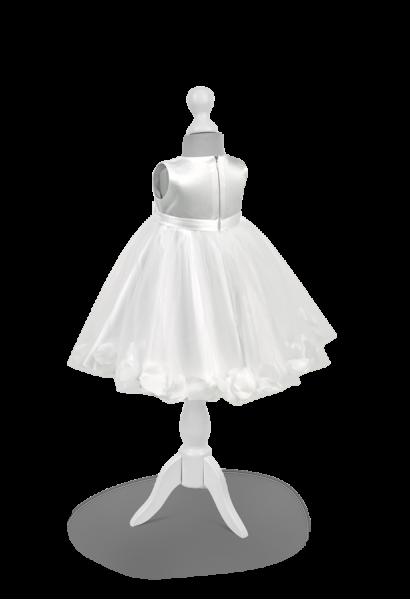 sukieneczka do chrztu lub roczek jak i inne okazje