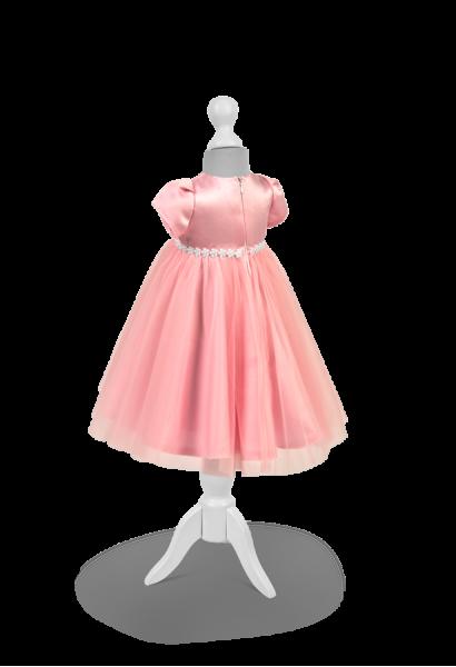 sukieneczka na roczek lub inną uroczystość