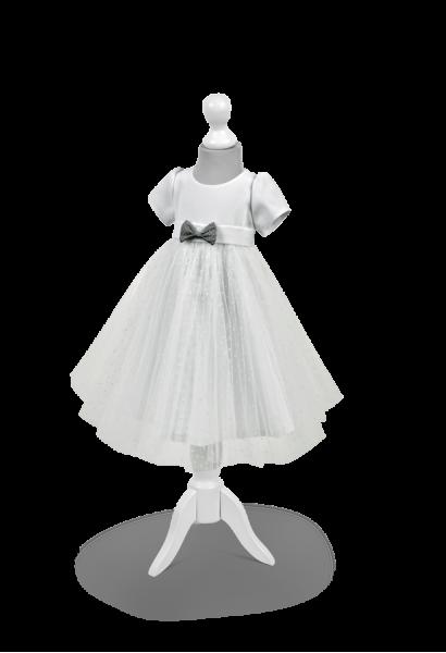 sukienka dziewczęca roczek