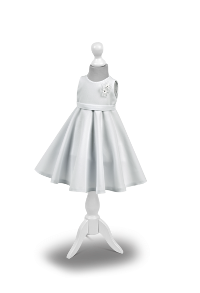 sukienka dziewczęca bawełna