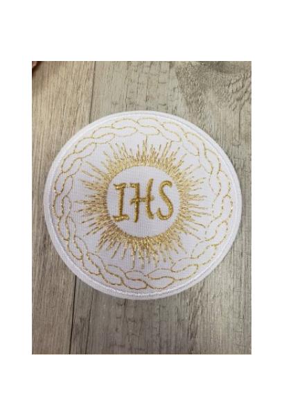 IHS złoty