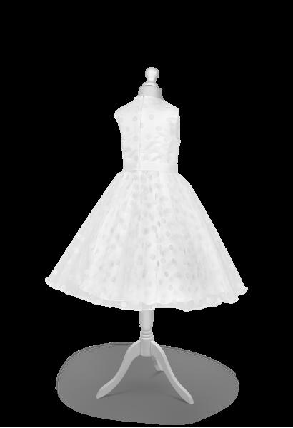 piękna sukienka pokomunijna i wizytowa