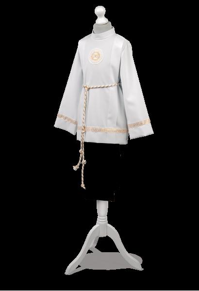 Kostium komunijny dla chłopca Bartosz ZŁ-003