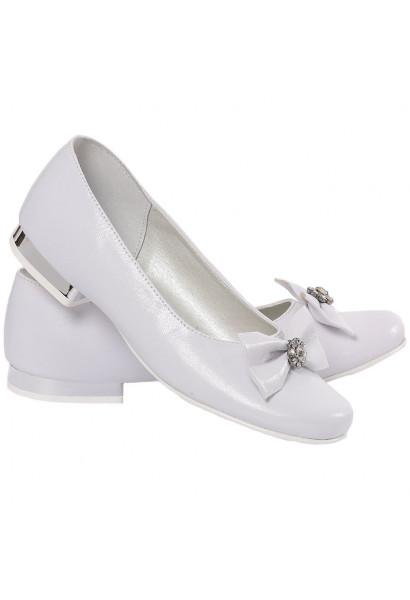 Buty komunijne dziewczęce -800