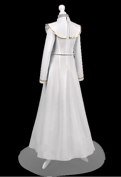 Albo sukienka z długim rękawem Celinka ZŁ-018