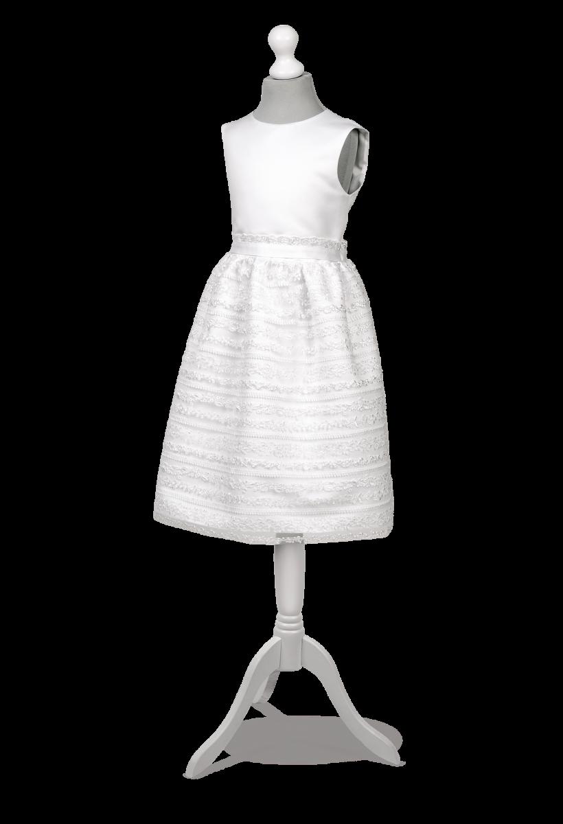 Wizytowa sukienka Lena BI-109.