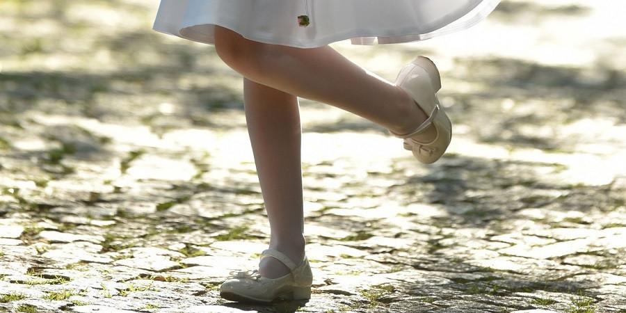 Buty komunijne dla chłopca i dziewczynki- jakie wybrać?
